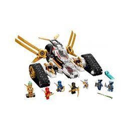 LEGO Ninjago - Nadzvukový útočník - 1