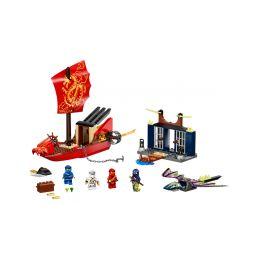 LEGO Ninjago - Poslední let Odměny osudu - 1