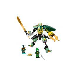 LEGO Ninjago - Lloydův vodní robot - 1