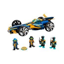 LEGO Ninjago - Univerzální nindža auto - 1