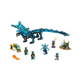 LEGO Ninjago - Vodní drak - 1