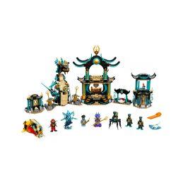 LEGO Ninjago - Chrám nekonečného moře - 1