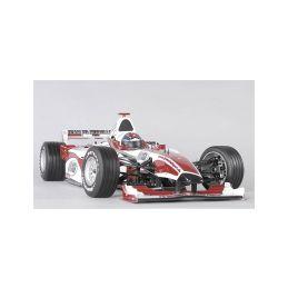 FG F 1 Sportsline, 2WD, čirá karoserie - 1