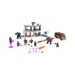 LEGO Super Heroes - Avengers: Endgame - poslední bitva - 1