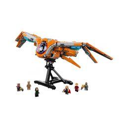 LEGO Super Heroes - Loď Strážců - 1