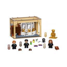 LEGO Harry Potter - Bradavice: omyl s Mnoholičným lektvarem - 1