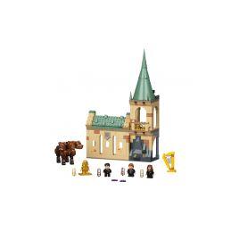 LEGO Harry Potter - Bradavice: setkání s Chloupkem - 1