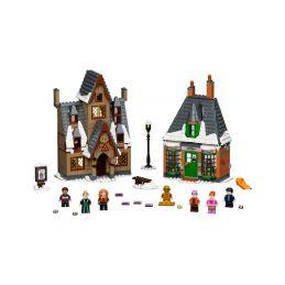 LEGO Harry Potter - Výlet do Prasinek - 1