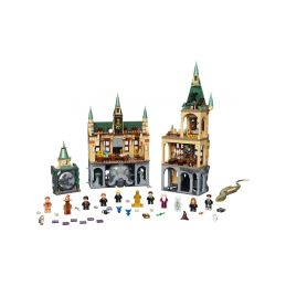 LEGO Harry Potter - Bradavice: Tajemná komnata - 1