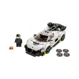 LEGO Speed Champions - Koenigsegg Jesko - 1