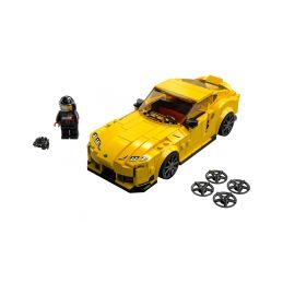 LEGO Speed Champions - Toyota GR Supra - 1