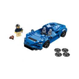 LEGO Speed Champions - McLaren Elva - 1