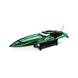"Proboat Impulse 32"" RTR zelený - 1"