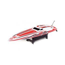 """Proboat Impulse 32"""" RTR červený - 1"""
