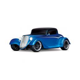 Traxxas Factory Five 35 Hot Rod Coupe 1:9 RTR modrý - 1