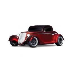 Traxxas Factory Five 35 Hot Rod Coupe 1:9 RTR červený - 1
