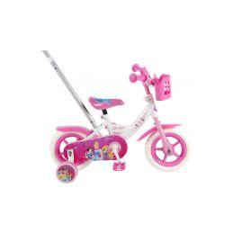 """Volare - Dětské kolo 10"""" Disney Princess - 1"""