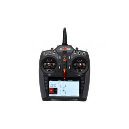 Spektrum iX20 SE DSMX pouze vysílač, kufr - 1