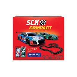 SCX Compact Sport GT - 1