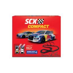 SCX Compact Crazy Rally - 1