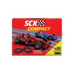 SCX Compact Formula Challenge - 1