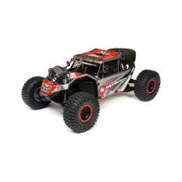 Losi Super Rock Rey V2 1:6 4WD RTR šedá - 1