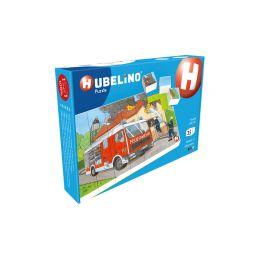 HUBELINO Puzzle - Hasičská jednotka - 1