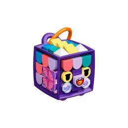 LEGO DOTs - Ozdoba na tašku - dráček - 1