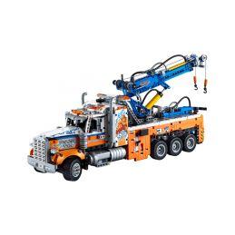 LEGO Technic - Výkonný odtahový vůz - 1
