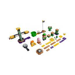 LEGO Super Mario - Dobrodružství s Luigim – startovací set - 1