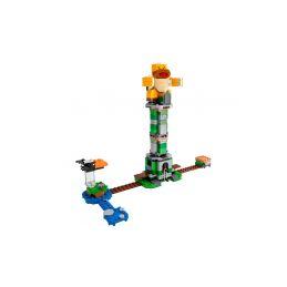 LEGO Super Mario - Boss Sumo Bro a padající věž – rozšiřující set - 1