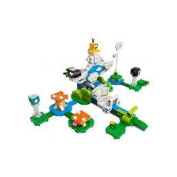LEGO Super Mario - Lakitu a svět obláčků – rozšiřující set - 1