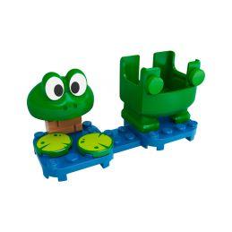 LEGO Super Mario - Žába Mario – obleček - 1