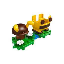 LEGO Super Mario - Včela Mario – obleček - 1
