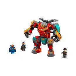 LEGO Super Heroes - Sakaarianský Iron Man Tonyho Starka - 1