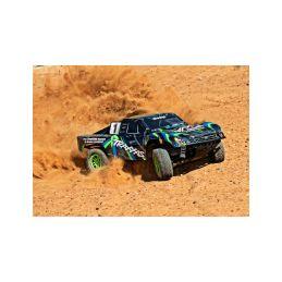 Traxxas Slash 1:10 4WD RTR zelený - 3