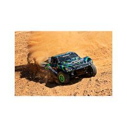 Traxxas Slash 1:10 4WD RTR zelený - 5