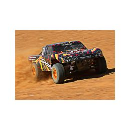 Traxxas Slash 1:10 4WD RTR zelený - 6