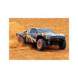 Traxxas Slash 1:10 4WD RTR zelený - 8