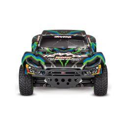 Traxxas Slash 1:10 4WD RTR zelený - 10