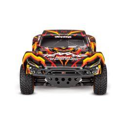 Traxxas Slash 1:10 4WD RTR zelený - 12