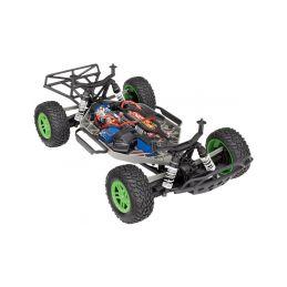 Traxxas Slash 1:10 4WD RTR zelený - 20