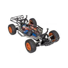 Traxxas Slash 1:10 4WD RTR zelený - 23