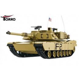 1/16 RC M1A2 Abrams sand BB