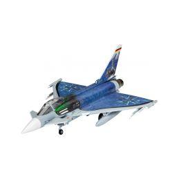 Revell Eurofighter Luftwaffe 2020 Quadriga (1:72) - 1