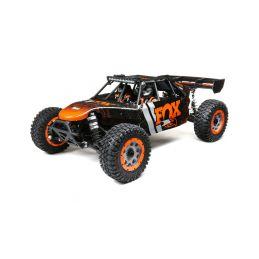 Losi Desert Buggy XL-E 2.0 1:5 4WD RTR FOX - 1