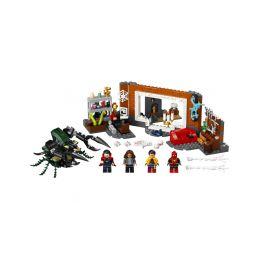 LEGO Super Heroes - Spider-Man v dílně Sanctum - 1