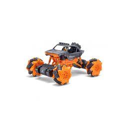 NINCORACERS Mini Driftrax 2.4GHz RTR - 1