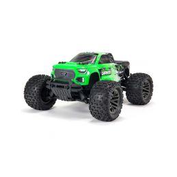 Arrma Granite 3S BLX 1:10 4WD RTR zelená - 1