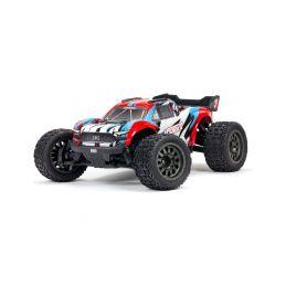 Arrma Vorteks 3S BLX 1:10 4WD RTR červená - 1